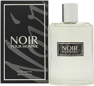 Noir Prism Perfumes pour Homme Eau de Toilette Spray 100ml