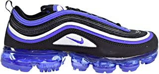 Air Vapormax '97 (GS) Big Kids' Shoes Black/Persian Violet/White bv1153-001