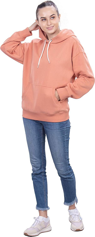 ONLEE Pullover Hoodie Sweatshirts for Women