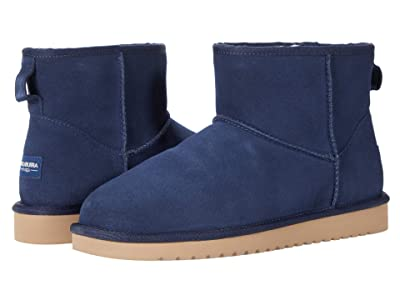 Koolaburra by UGG Koola Mini II (Insignia Blue) Women