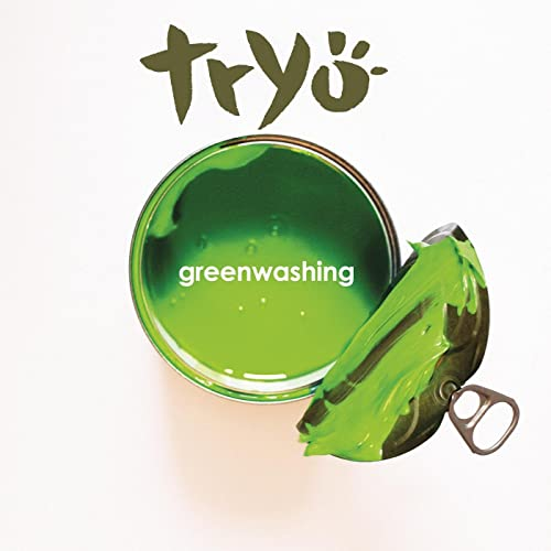 GRATUITEMENT GREENWASHING MP3 TÉLÉCHARGER TRYO