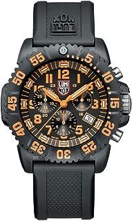 Luminox 3089 Navy Seal Tactical Chronograph 44Mm
