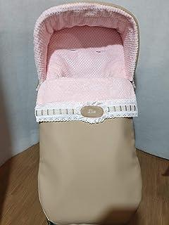 Saco de silla de bebes
