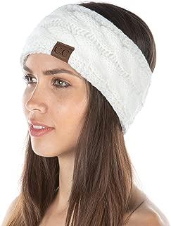 Exclusive Women's Head Wrap Warm Knit Winter Ear Warmer Headband