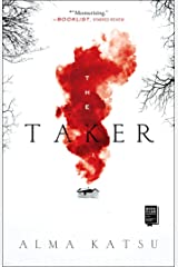 The Taker: Book One of the Taker Trilogy (English Edition) eBook Kindle
