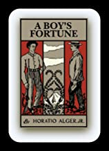 A Boy's Fortune, or The Strange Adventures of Ben Baker (English Edition)
