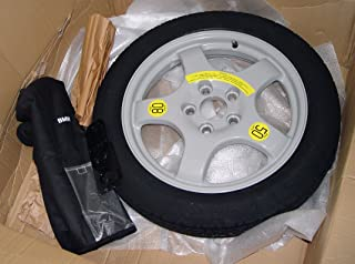 Best bmw f10 spare tire Reviews