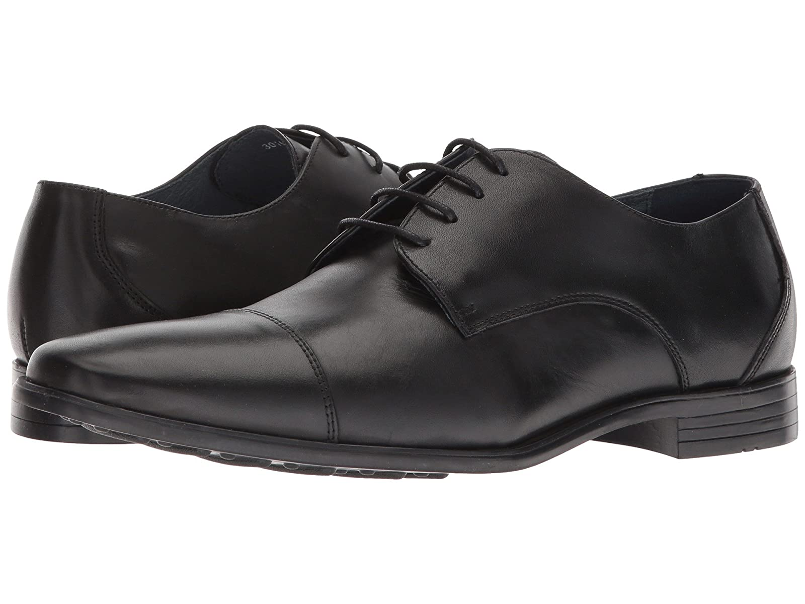 RUSH by Gordon Rush JohnstonAtmospheric grades have affordable shoes