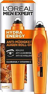 L'Oréal Men Expert Hydra Energy roll-on przeciwzmęczeniowy, 1 sztuka