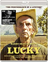 Best lucky blu ray Reviews