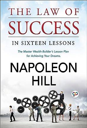 Amazon com: The Law of success eBook: Napoleon Hill, GP