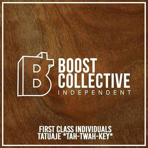 TATUAJE *TAH-TWAH-KEY* [Explicit] de First Class Individuals en ...