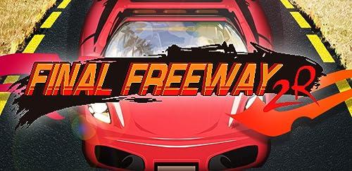 『Final Freeway 2R』のトップ画像