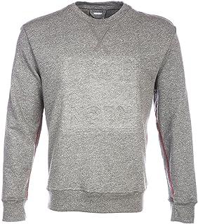 True Religion Men's Debossed Logo Sweatshirt
