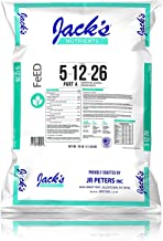 product image for Jacks Hydroponic 5-12-26 Part A Fertilizer