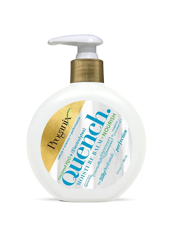 Proganix H2o Plus Oakland Mall Electrolytes Quench Balm Coconut 6 Moisture Many popular brands