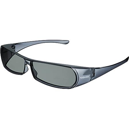 TOSHIBA レグザシアターグラス REGZA専用3Dグラス(ZP2シリーズ専用)  FPT-P200(J)