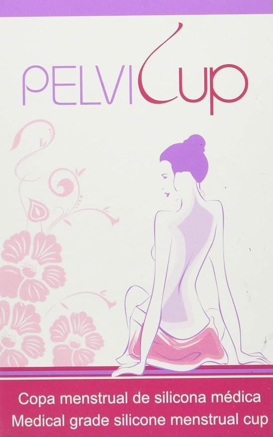 Pelvicup Copa Menstrual, Tamaño L - 1 Unidad: Amazon.es ...