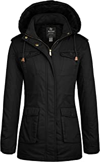 warm stylish winter coats