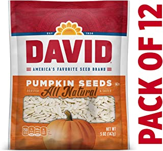 Best david and sons pumpkin seeds Reviews
