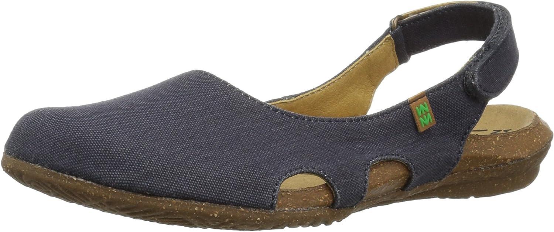El Naturalista Damen N415t Geschlossene Sandalen  | eine breite Palette von Produkten
