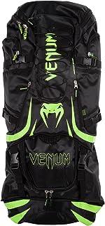 VENUM(ヴェヌム) スポーツバッグ/バックパック Challenger Xtrem(黒/ネオイエロー)