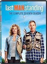 Last Man Standing: The Complete Seventh Season
