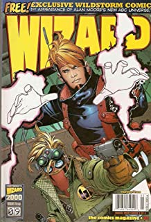 Wizard: The Comics Magazine #91B VG ; Wizard comic book