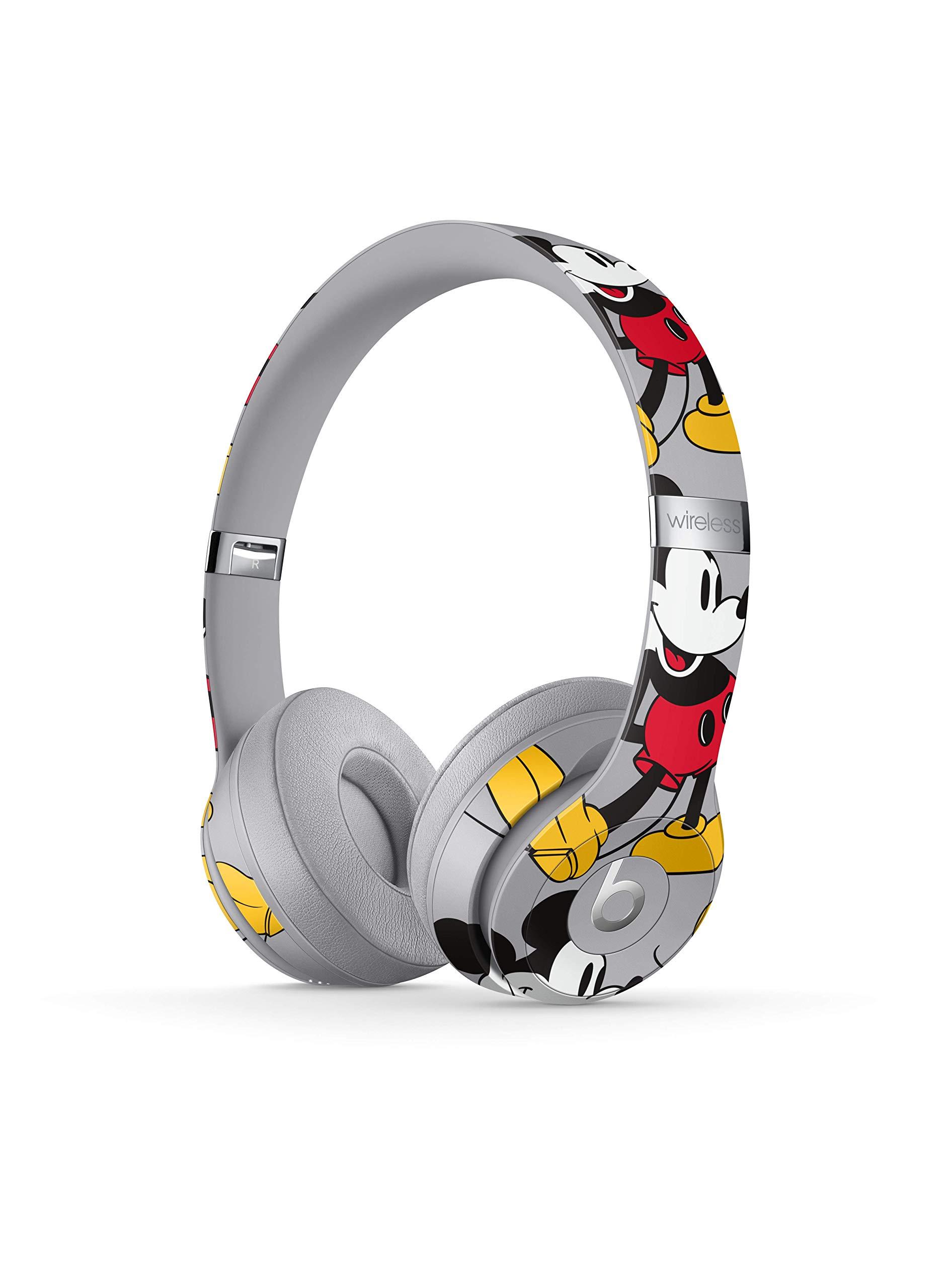 Beats Solo3 Wireless Headphones Anniversary