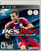 Pes Game Ps3