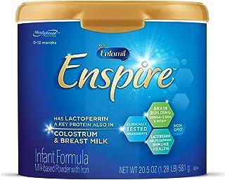 美國 Enfamil美贊臣 藍臻嬰幼兒配方奶粉 適合0-12個月 (581g*1 罐)