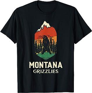 Montana Grizzlies T-Shirt