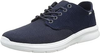 Vans Unisex Iso 2 Leather Sneakers