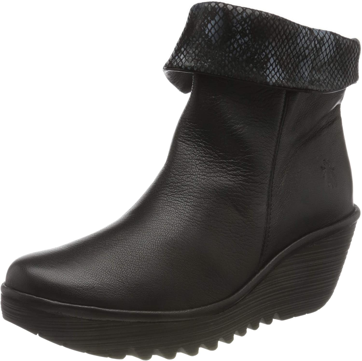 Fly London Yety Direct store Women's Overseas parallel import regular item Boot