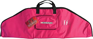 Bohning Youth Archery Archery Bow Case, Hot Pink