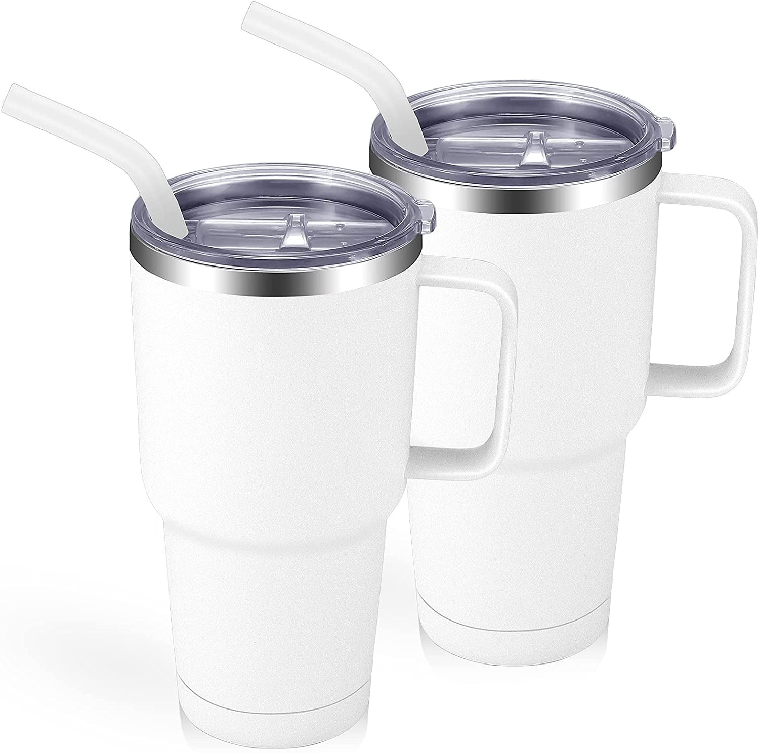 Sursip 30 oz Stainless Steel trend rank Cup Wall Insula Vacuum 2Pack Ranking TOP12 Double