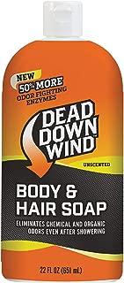 Dead Down Wind Body & Hair Soap | 22 oz Bottle |...