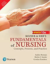 Kozier and Erb's Fundamentals of Nursing, Updated 10e