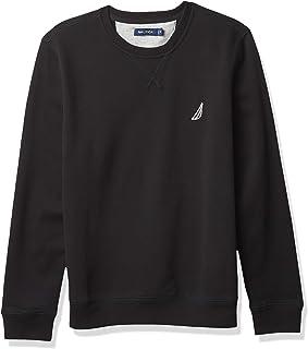 Nautica Men's Fleece Knit Sweatshirt