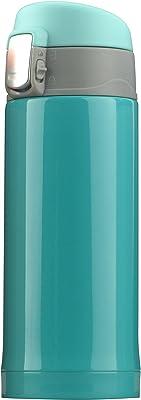 ASOBU V606 Teal Diva Mini Thermal Mug, Teal, V606 Teal