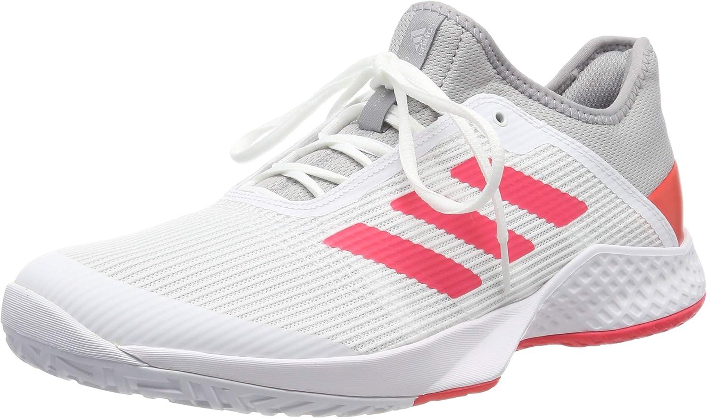 adidas Adizero Club, Zapatillas de Tenis Hombre, 48.7 EU