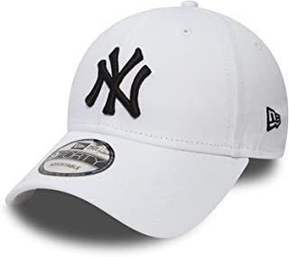 0e7e4eb105137 New Era 9forty Strapback Casquette MLB Yankees de New York Los Angeles  Dodgers Hommes Femmes Casquette