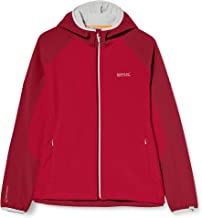 softshell jacke regatta travos