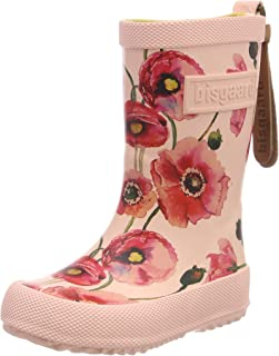 Bisgaard Rubber Boot-Fashion, Botte de Pluie Fille