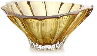 Best amber glass fruit bowl Reviews