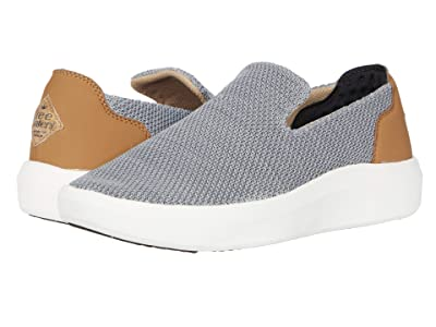 Freewaters TRVL Slip-On (Light Grey) Women