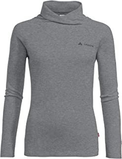 VAUDE Altiplano Longsleeve T-Shirt dames dames, lange mouwen