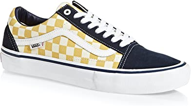 Best old skool checkerboard vans blue Reviews