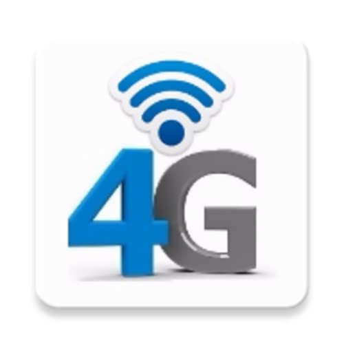 4G free internet android