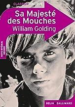 Livres Sa Majesté des Mouches PDF